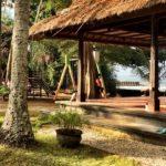 Ashram in Candidasa Bali